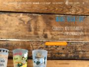MakeYourCup - Gobelets réutilisables personnalisés - Anniversaire, Mariage, Naissance...