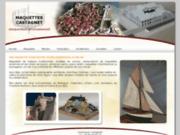 Maquettes Castagnet