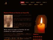 Le grand marabout africain Bayimba Touré
