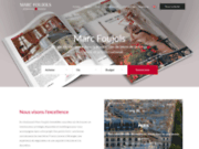 Groupe immobilier Marc Foujols