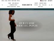Margaret M - Vêtements pour femmes