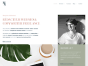 Margaux Simonnet Rédactrice web SEO et Copywriter Freelance