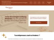 Marjency le blog digital
