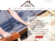 Marly Toitures, entreprise de toiture en Moselle