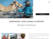 Maroc-Expe - Circuit quad au Maroc
