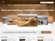 Maroc Quad - Randonnées quad désert Marocain