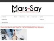 Mars-Say