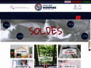 Atelier de Morphée, fabricant français de matelas