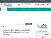 Matériel médical professionnel à salon de provence
