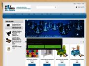 Matgames.fr - jeux et jouets en bois