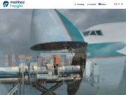 Mathez Freight Forwarding