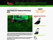 Le Guide pour Tondeuses Électriques