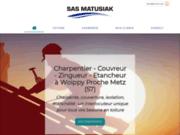 SAS Matusiak à Woippy