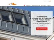 Max et Toit à Tours-sur-Marne pour la rénovation de votre toiture