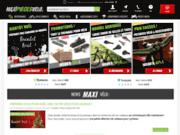 Maxipieces-velo.fr : pièces détachées et accessoires pour tous les vélos