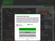 Maxiscoot.com shop