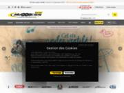 MAXXESS l'hyper choix de marques d'équipements