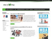 Entrer dans les meilleurs MBA
