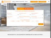MC Diagnostics - immobilier Cluses