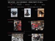 Mecatroc.com - Achat, vente motos anciennes