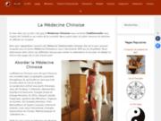 Comprendre médecine chinoise traditionnelle médecine allopathique