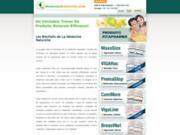 MaxoSize : Pilules Pour Augmenter la Taille du Pénis