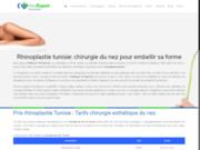 Rhinoplastie Tunisie