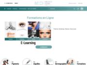 Medico Derm : matériel professionnel et formations en dermopigmentation