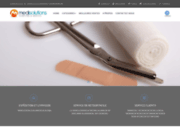 Site officiel de Medi solutions