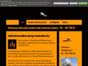 Clairvoyance et médiumnité africaine à Amsterdam