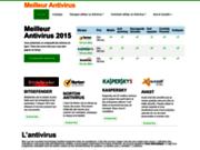 Le meilleur antivirus payant en ligne