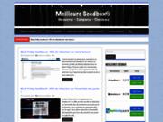 Comparatif et classement des fournisseurs de Seedbox