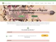 MeilleurTheBio.fr : comparateur de boutiques pour acheter vos thés bio