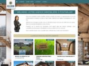 Agence immobilière Mélimmo