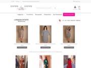 Boutique en ligne M'elle Boutique La Mode chic