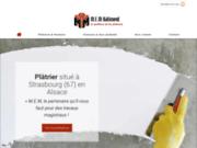 M.E.M, entreprise de plâtrerie à Strasbourg en Alsace