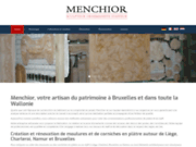 Moulure Menchior