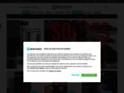 Mencorner : boutique en ligne de cosmétiques pour Homme