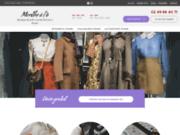 MENTHE A L'O, boutique de prêt-à-porter pour femme à Rouen