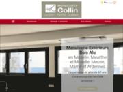 Menuiserie Collin à Cormontreuil