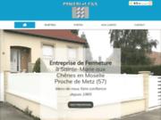 Panieri & Fils, expert en fermetures près de Metz