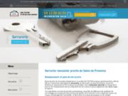 Société Teston - menuiserie et serrurerie Salon de Provence