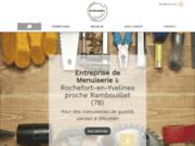GHRUMEN à Rochefort-en-Yvelines spécialiste du meuble sur-mesure
