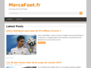Football - Foot transfert