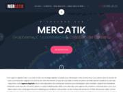 Mercatik, une web offshore innovante basée au Sénégal