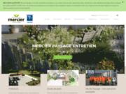 Conception de jardin à Angers avec Mercier Paysage