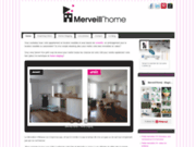 Conseil en Home Staging à Paris - Merveill home