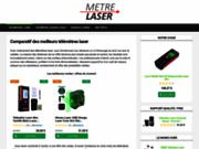 Le site de bricolage metrelaser.fr