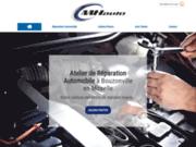 MH Auto, atelier de réparation automobile en Moselle