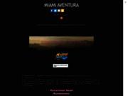 Miami-Aventura - Quad en Espagne